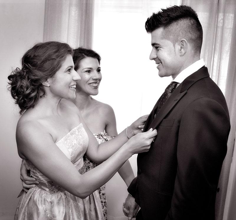 novia  y novio fotos