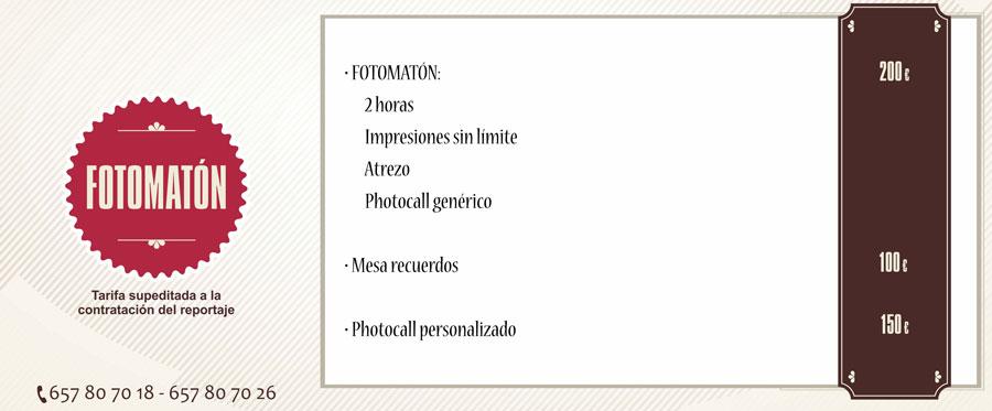 fotomaton, foto